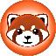 Biểu tượng logo của Redpanda