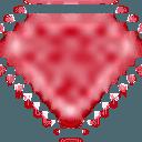 Biểu tượng logo của Rubies