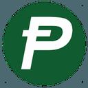 Biểu tượng logo của PotCoin