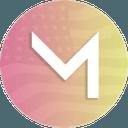Biểu tượng logo của MiloCoin