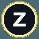 Biểu tượng logo của Zero