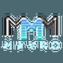 Biểu tượng logo của Mavro