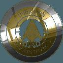 Biểu tượng logo của DubaiCoin