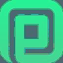 Biểu tượng logo của Particl