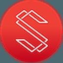 Biểu tượng logo của Substratum