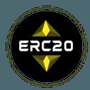 Biểu tượng logo của ERC20