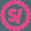 Biểu tượng logo của SpankChain