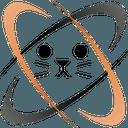 Biểu tượng logo của Nekonium