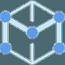 Biểu tượng logo của Measurable Data Token