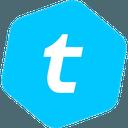 Biểu tượng logo của Telcoin