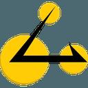 Biểu tượng logo của Acute Angle Cloud