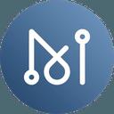 Biểu tượng logo của Matrix AI Network