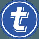 Biểu tượng logo của TokenPay
