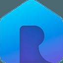 Biểu tượng logo của Rentberry