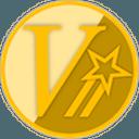 Biểu tượng logo của Vipstar Coin