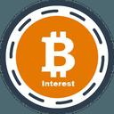 Biểu tượng logo của Bitcoin Interest