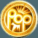 Biểu tượng logo của PopularCoin