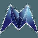 Biểu tượng logo của Morpheus.Network