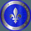 Biểu tượng logo của Quebecoin