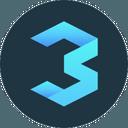 Biểu tượng logo của Rate3