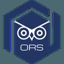 Biểu tượng logo của ORS Group