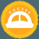 Biểu tượng logo của DACSEE