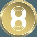 Biểu tượng logo của X8X Token