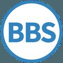 Biểu tượng logo của BBSCoin