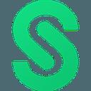 Biểu tượng logo của Scorum Coins