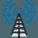 Biểu tượng logo của CyberFM