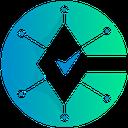Biểu tượng logo của Cryptrust