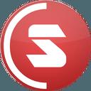 Biểu tượng logo của SuperCoin