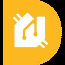 Biểu tượng logo của Digiwage