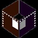 Biểu tượng logo của Cyber Movie Chain