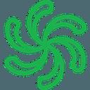 Biểu tượng logo của Rapids