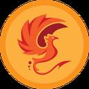 Biểu tượng logo của BitMoney