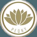 Biểu tượng logo của Peony