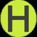 Biểu tượng logo của HondaisCoin