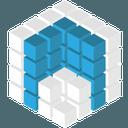 Biểu tượng logo của Block-Logic