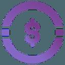 Biểu tượng logo của Stably USD