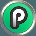 Biểu tượng logo của PlayChip