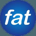 Biểu tượng logo của Fatcoin