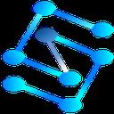 Biểu tượng logo của CustomContractNetwork