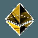 Biểu tượng logo của Ethereum Gold Project