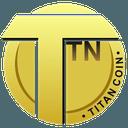 Biểu tượng logo của Titan Coin