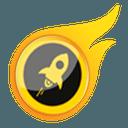 Biểu tượng logo của Stellar Gold