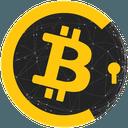 Biểu tượng logo của Bitcoin Confidential