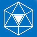 Biểu tượng logo của TrustVerse