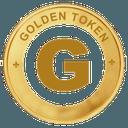 Biểu tượng logo của Golden Token