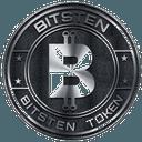 Biểu tượng logo của Bitsten Token